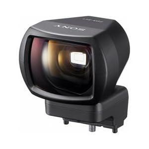 sony nex optical viewfinder fda sv1