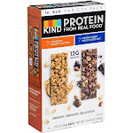 Kind Protein Bars Variety Pack 14 x 1.76 oz.