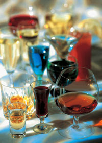 Excessive alcohol use cost states a median of $2.9 billion in 2006