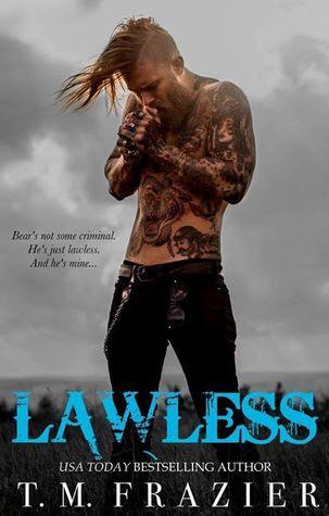 Resultado de imagen para king 3. Lawless de T.M. Frazier