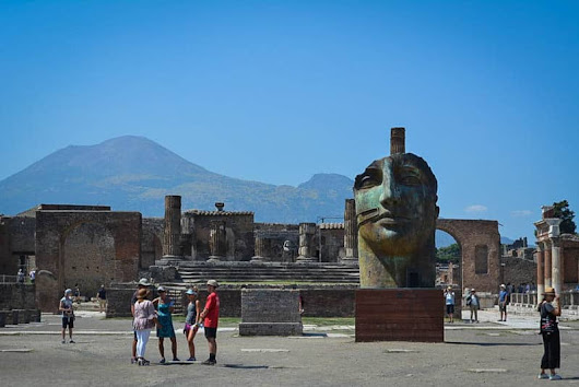 Pompeii: Uncovering the secrets of the lost city