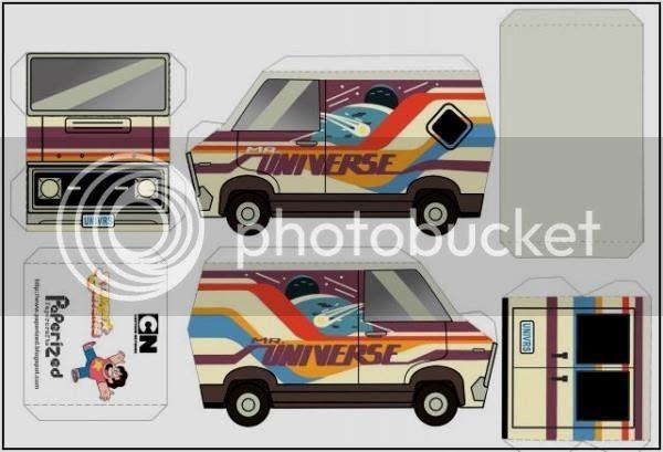photo steve.universe.van.papercraft.via.papermau.001_zpsk4utzooz.jpg