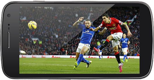 Best Websites and apps to watch football matches Live - GoGadgetX