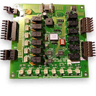 Polaris E12-W E3 Activator Board - E12W 24-0004 for Polaris Eos Command Center