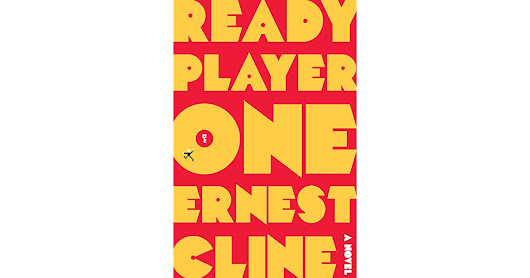 Adal's review of Ready Player One