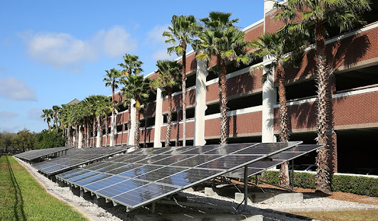 Florida utility plans to install 30 million solar panels by 2030