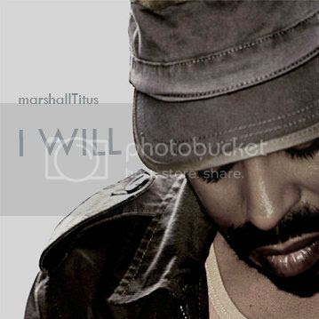 Marshall Titus - I Will cover