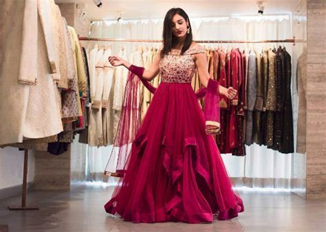 5 Best Places To Rent Your Wedding Dress In Mumbai