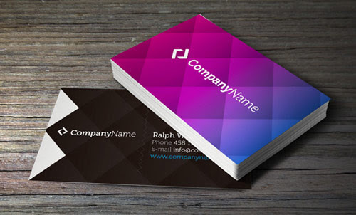 20+ Free Photoshop Business Card Templates