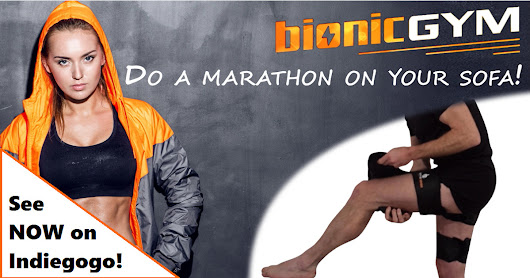 BionicGym: PROVEN breakthrough in cardio-training