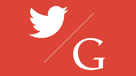 Twitter's Full Google Search Integration Is Coming In May