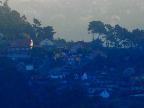 An Eastern Town by JoseAngelGarciaLanda