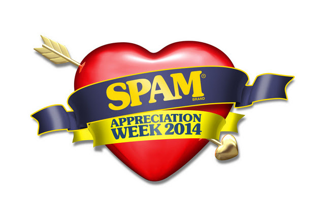 Spam Appreciation week