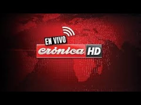 MIRA EN VIVO - LAS 24HS - CANAL CRONICA TV