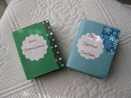 Gum Advent Calendars
