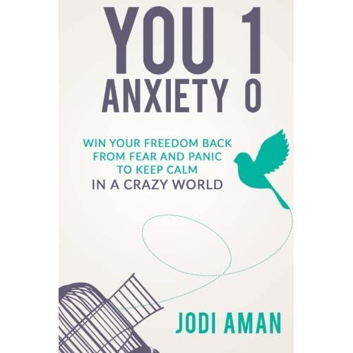 a review of You 1 Anxiety 0