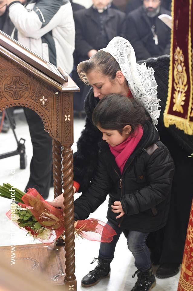 Αυτή είναι η Συρία του Βashar al Assad- εγκαίνια μεγαλοπρεπή ναού του Αγίου Γέροντα Παΐσίου στη Jaramana. Δαμασκού.ΦΩΤΟBINTEO - Εικόνα3