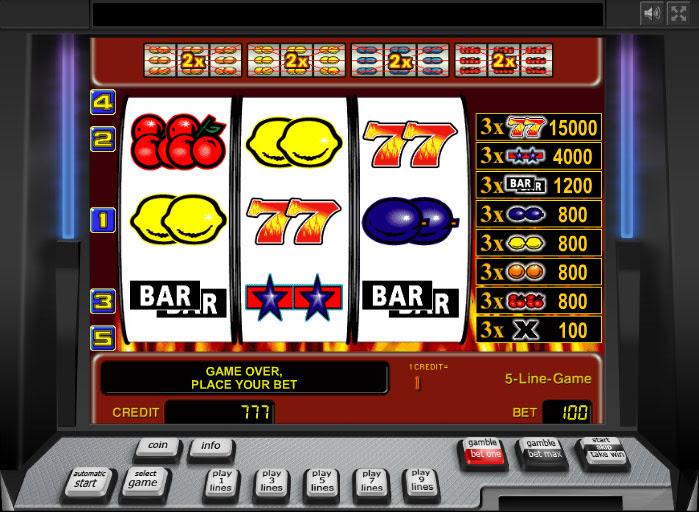 Игровые автоматы ultra hot ультра хот играть бесплатно лесенки