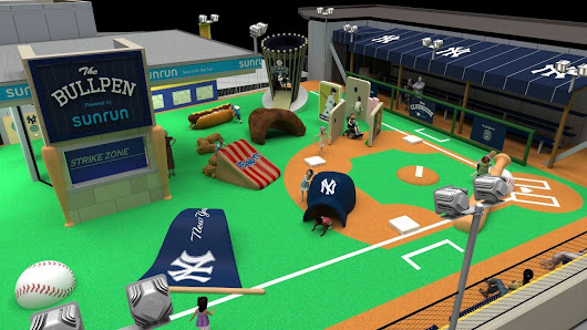 In the age of FOMO, Yankee Stadium gets a facelift - Yankees Blog- ESPN