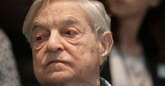 Explosive device found near George Soros's New York home - U.S. News - Haaretz.com