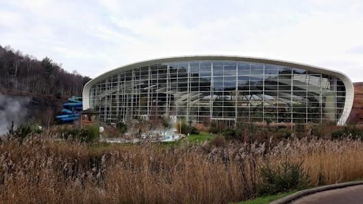 Is Center Parcs worth the money? | The Helpful Hiker
