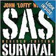 SAS Survival Handbook, Revised Edition: For Any Climate, in Any Situation: John 'Lofty' Wiseman: 9780061733192: Amazon.com: Books