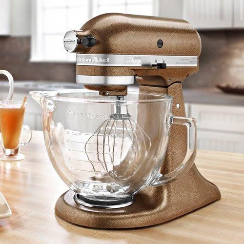Kitchenaid 5 Quart Artisan Design Series Stand Mixer Ksm155gb
