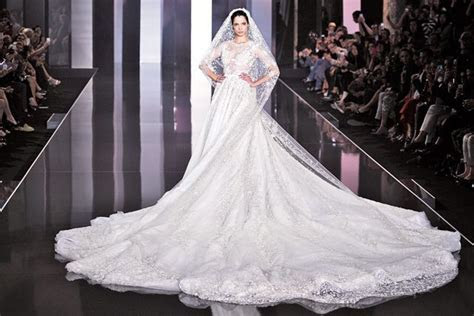 Ralph Russo Couture Wedding Dress   Bridal Gowns