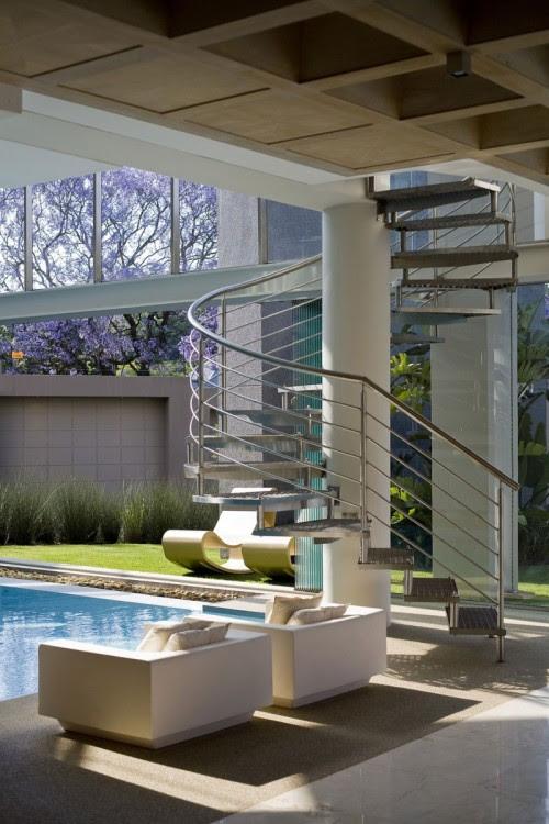 Diseño de escaleras #51