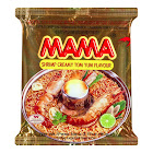 Mama Creamy Tom Yum Instant Noodle - 3.17 oz bag