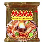 Mama Creamy Tom Yum Instant Noodle - 3.17 oz bag