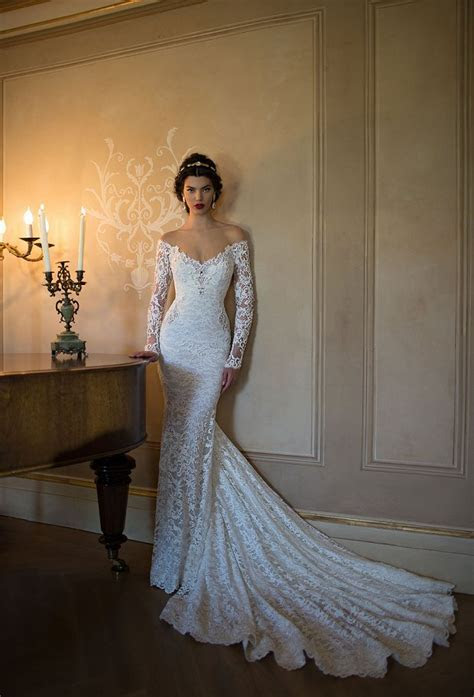 Sultry, Sexy Wedding Dresses 2015   The Berta Bridal