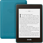 Amazon Kindle Paperwhite - Wi-Fi - 8 GB - Twilight Blue - 6""