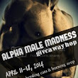 Kiru Taye Writes: Why do we love alpha males? Alpha Male Madness $100 #Giveaway