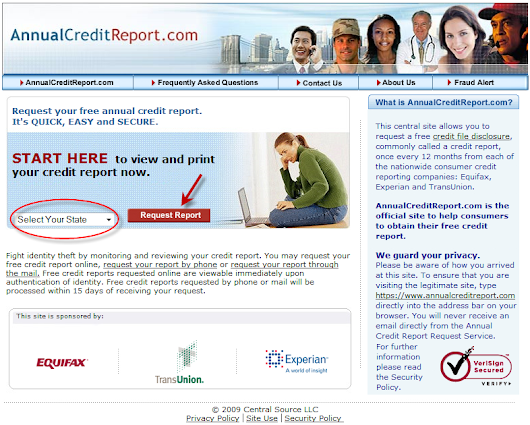 How to Get Your Free Credit Report Online: A Step-by-Step Guide