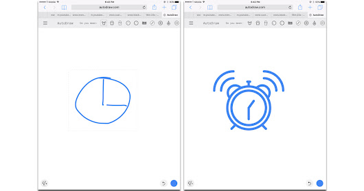 Google's AutoDraw Turns Your Ugly Scrawls Into Line Art, Here's How to Use It - The Mac Observer