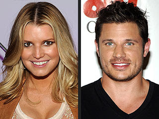 Jessica Simpson 'Couldn't Be More Happy' for Newly Engaged Nick Lachey | Jessica Simpson, Nick Lachey