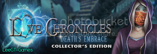 Love Chronicles 6: Death's Embrace Collector's Edition [ vFinal ]