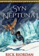 Syn Neptuna - Rick Riordan