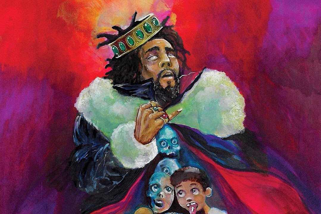 20 Of The Best Lyrics From J Coles Kod Album Xxl