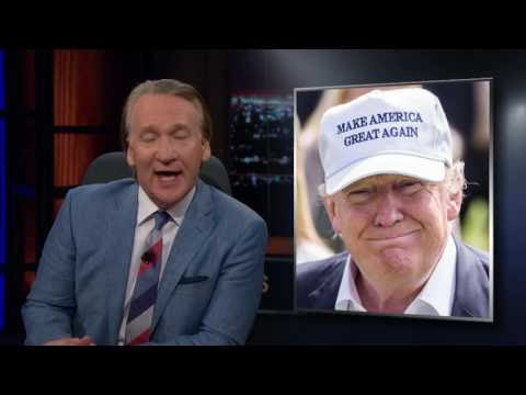 Bill Maher: New Rule - Laboratories of Democracy