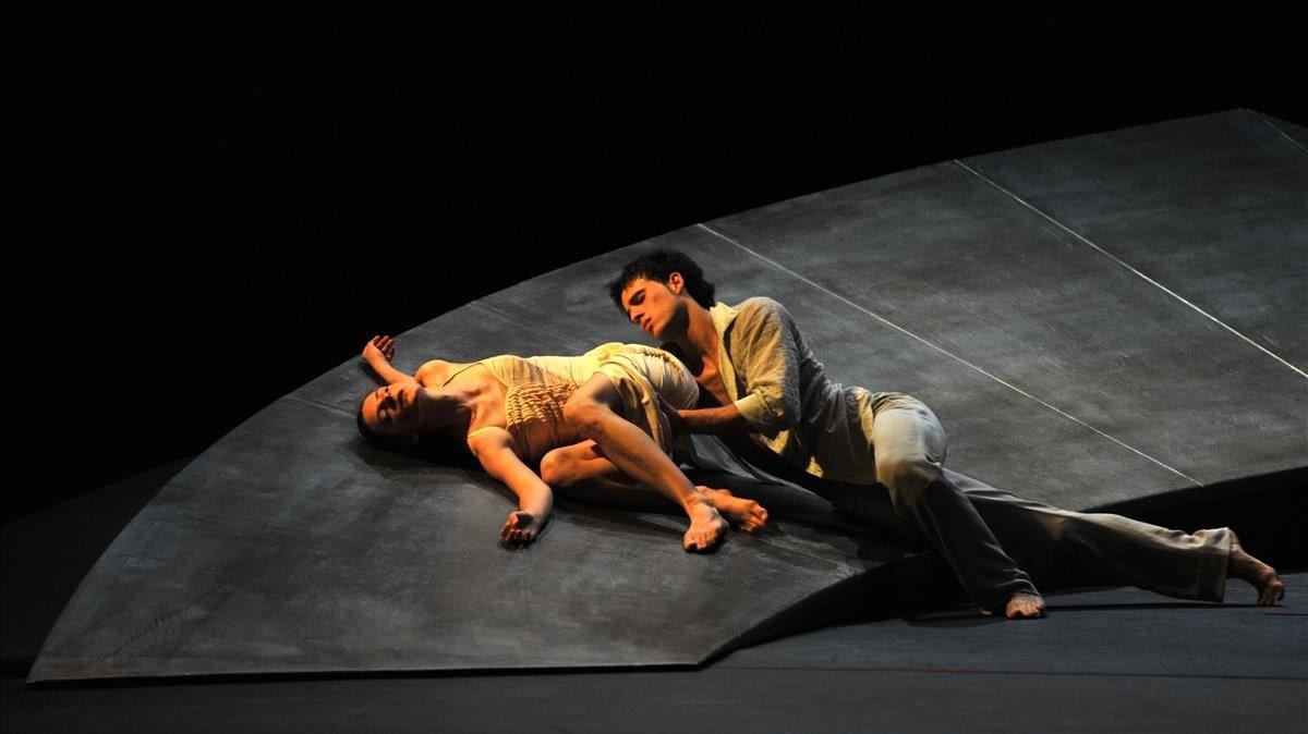 Resultado de imagen de sara shigenari ballet