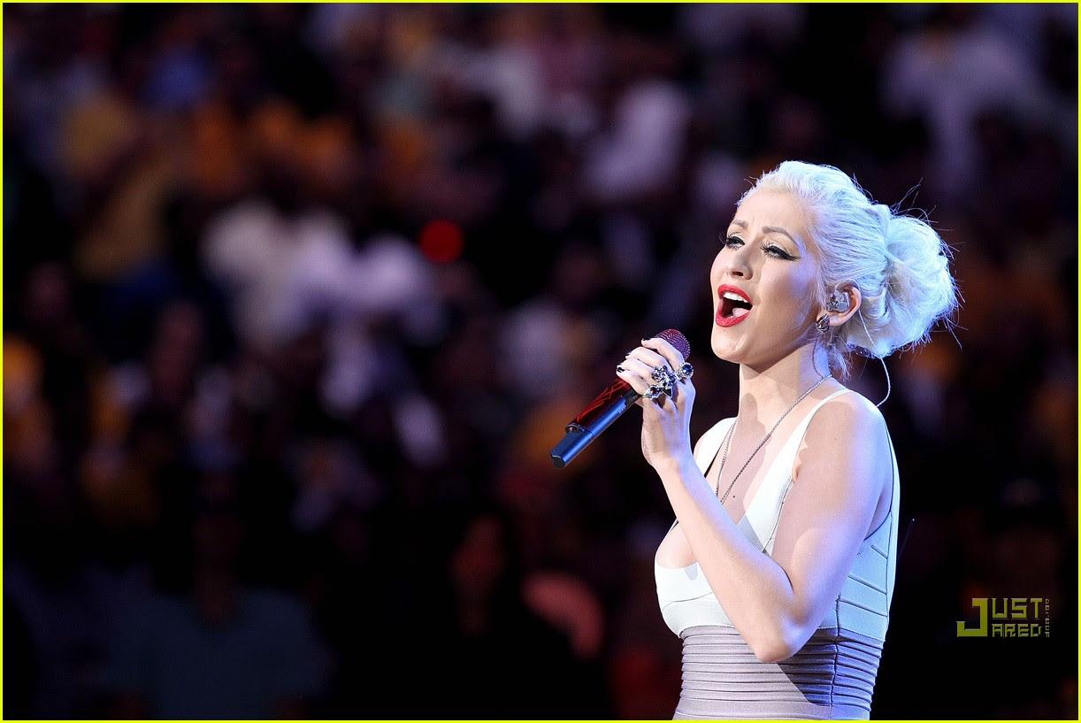 Christina Aguilera New Album: Singer Tayla Reveals