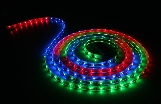Everything About RGB LED