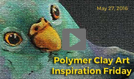 PolymerClayer Blog