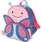 Skip Hop Kid's Butterfly Backpack