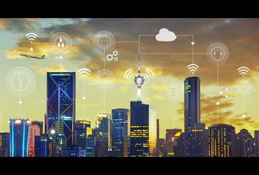 Internet Of Things Market To Reach $267B By 2020