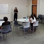 העירייה פתחה סדנת הכנה לחטיבת הביניים לבעלי לקויות למידה - השקמה חולון