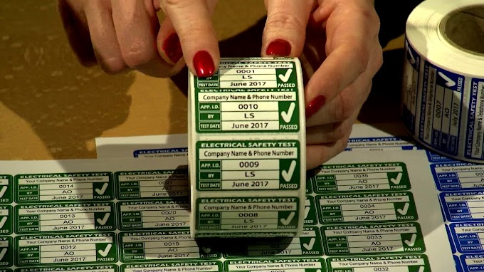 Benefits of Barcodes in PAT Testing for Electrical Home Appliances