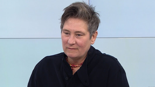 k.d. lang tells us all about her new cross-Canada tour